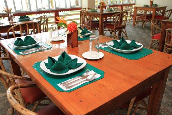 BADLADZ Restaurant 1