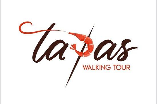 Tapas walking tour