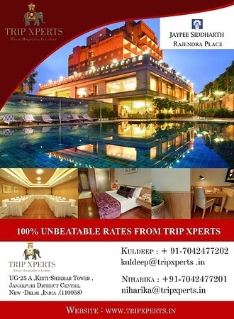 All Hotels From Trip Xperts