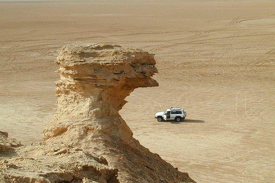 Circuit Sahara Tunisienne 3 jours