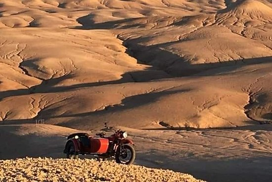 Agafay marrakech