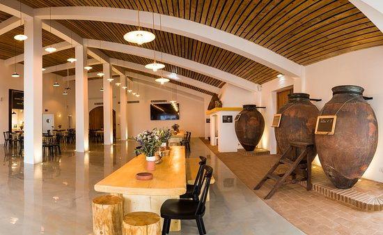 Vidigueira, Portugal: Salão Casa das Talhas