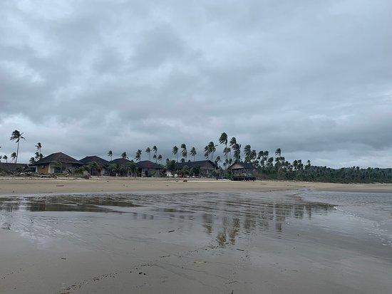 Tablas Island Foto