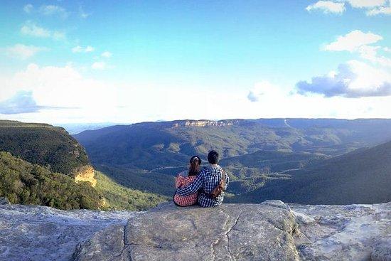Blue Mountains Day Trip Inkludert...