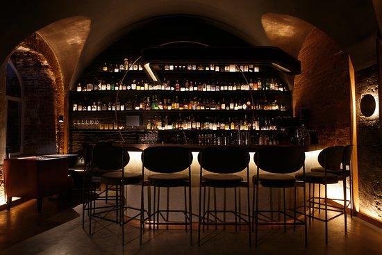 Mednye Truby Bar