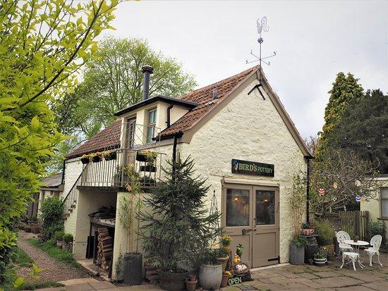 Littledean, UK: getlstd_property_photo