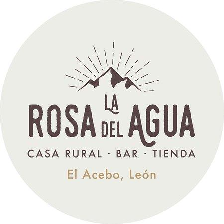 El Acebo de San Miguel, Испания: Bar Logo