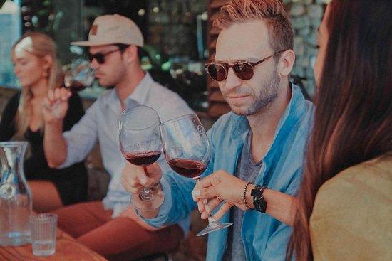 Valle de Guadalupe Wine and Gastro之旅
