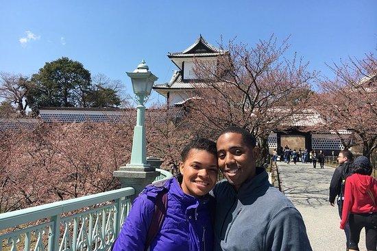 Фотография One-day Muslim Friendly Tour of Kanazawa