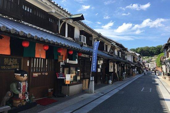 Billet d'admission Momotaro No Karakuri Hakubutsukan