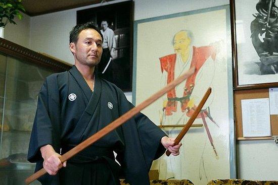 成为熊本的无敌武士宫本武藏(Miyamoto Musashi)