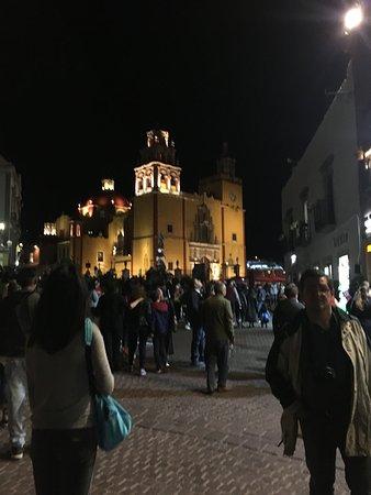 Guanajuato – fotografia