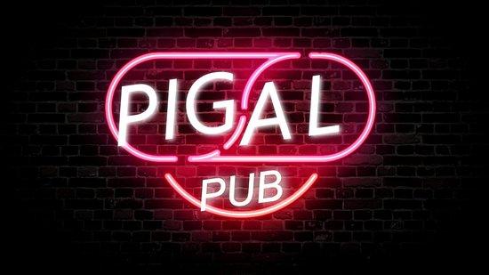 Pigal Bar