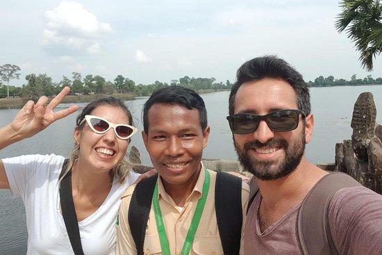 Angkor Travel Tour