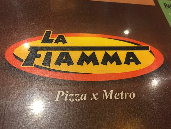 La Fiamma II, Salta. Mayo de 2019