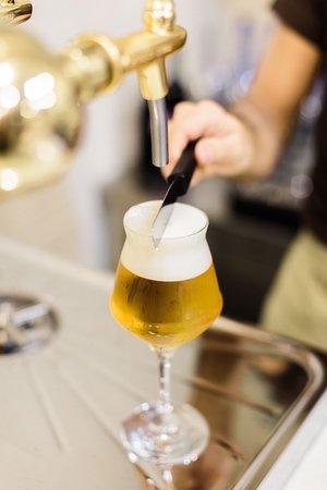 birre alla spina artigianali