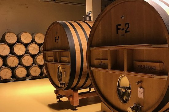 Exclusive Wine Tour of Rioja with...