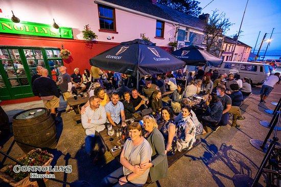 Connolly's Bar Kinvara