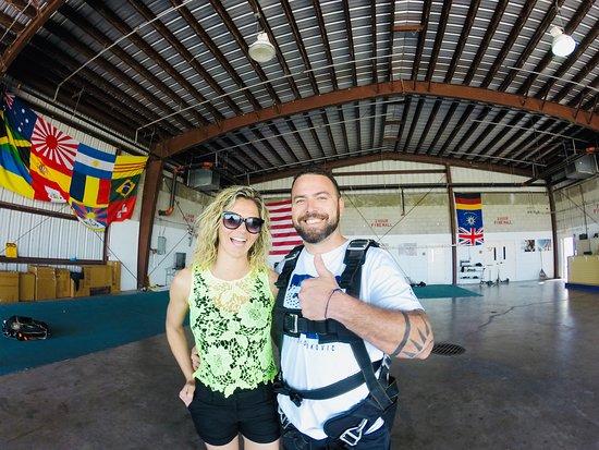 Skydive Palm Beach 561-586-7669