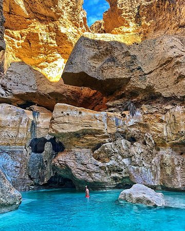 Owdebe valley,hormozgan province,iran👑