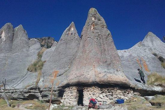Luogo magico di Pampachiri
