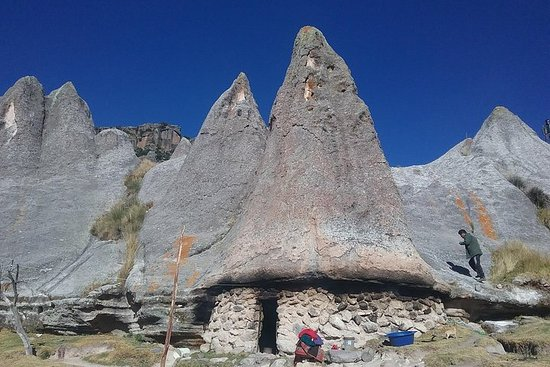 Pampachiri Magic Place