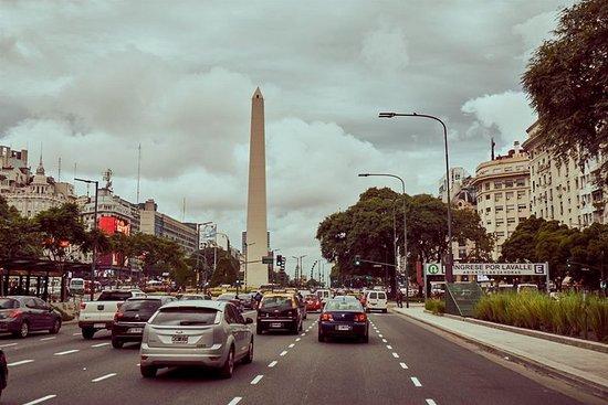 Buenos Aires Premium City Tour – fotografia