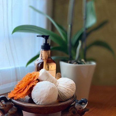 Massaggi Thai Duangjai