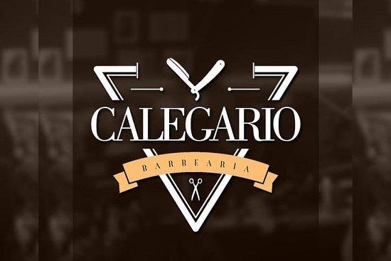 Barbearia Calegario