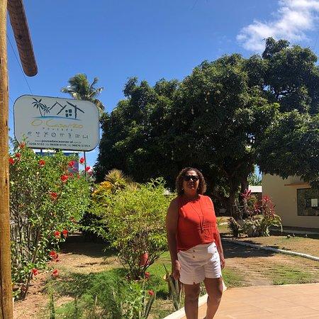 Passo de Camaragibe: Agradável pousada!