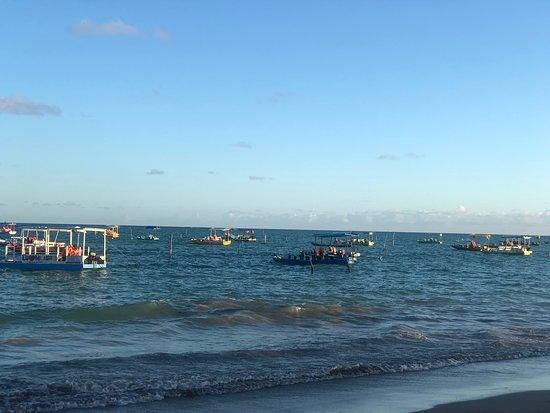 Passo de Camaragibe: Lugar sensacional!!! Pousada maravilhosa!