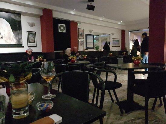 Caffe fellini - karaoke bar
