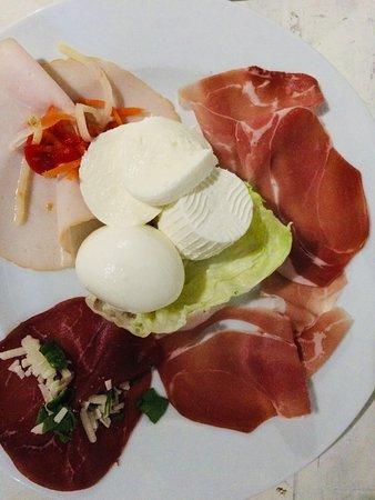 Vieni a degustare i piatti della tradizione locale barese