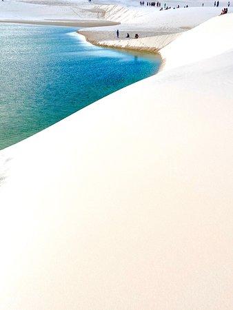 Barreirinhas – fotografija