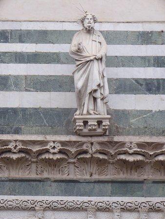 Pistoia, Taliansko: Chiesa di Sant'Andrea