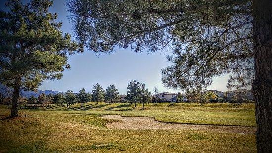 Yucaipa, קליפורניה: Yucaipa Valley Golf Club