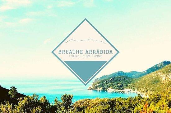 Breathe Arrábida | Tours Surf Wine
