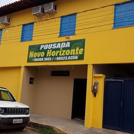 Barreirinhas, MA: Garanta ja sua reservas. Diarias a partir de 150 com café da manhã