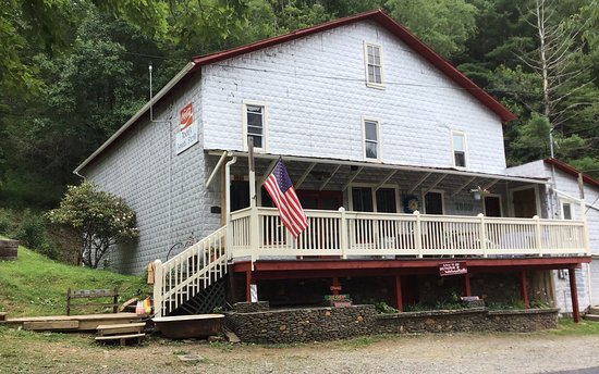 The Todd General Store