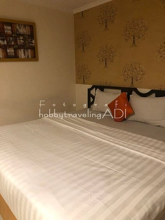 Kamar Grand Surabaya Hotel