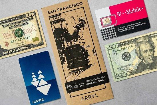 ARRVL - サンフランシスコシティパック