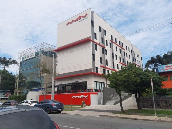 Moov Hotel