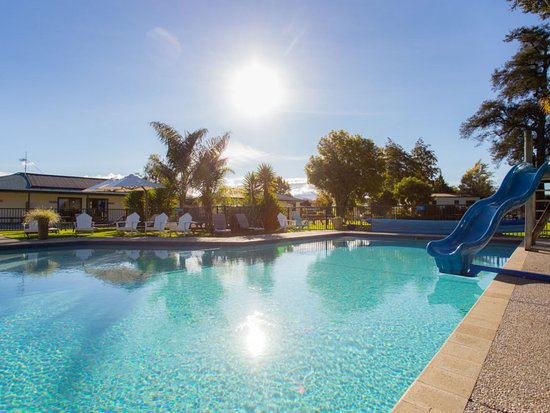 Motueka TOP 10 Holiday Park, Hotels in Abel Tasman National Park