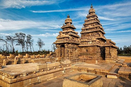 South India Tour- Temple Architecture...