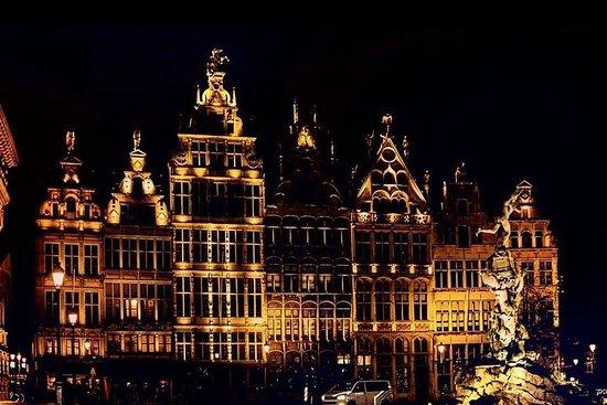 Journée complète Anvers et Malines