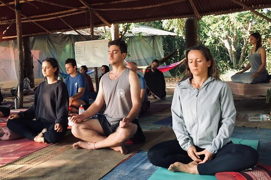 Mindfulness Project Thaïland