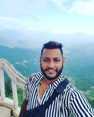 Gayan Tour Srilanka: Амбулувава