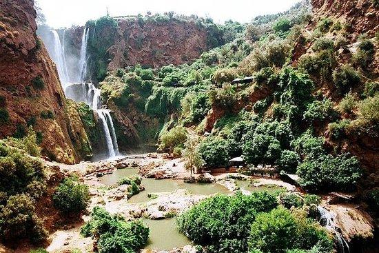 Ouzoud Wasserfälle (privater Ausflug...