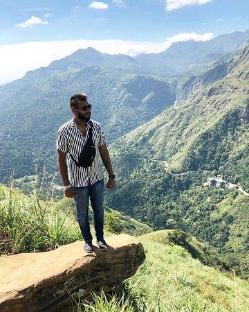 Gayan Tour Srilanka: Элла Шри-Ланка