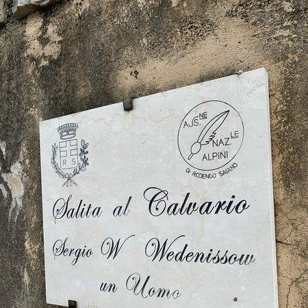 Convento del Calvario